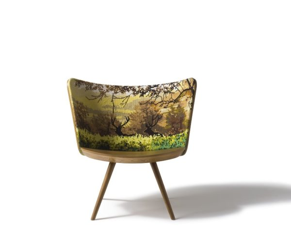 """""""Embroidery"""" by Cappellini"""