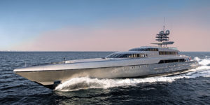 10 Most Innovative Superyachts