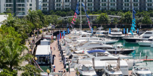 Singapore Yacht Show Opens Next Month