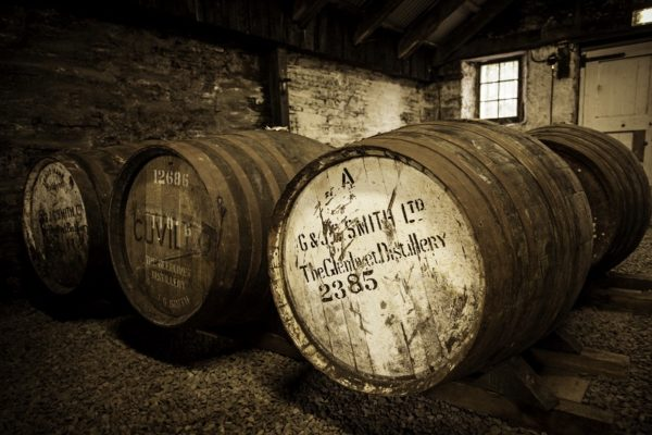 The Glenlivet Single Cask Photography (2)