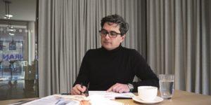 Interview: Designer Tim Bowder-Ridger
