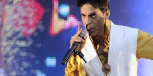 """Get the Look: """"Purple Rain"""" Jacket at Auction"""