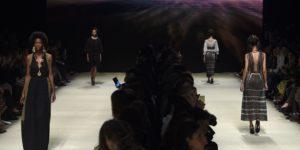 Paris Couture Week Lines Up Alberta Ferretti