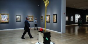 New York Auction Season Set to Open Strong