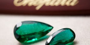 Chopard Reveals Green Carpet Collection at Cannes