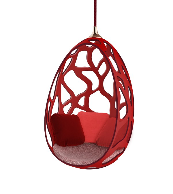 Cocoon by Campana