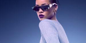 Dior, Rihanna Collaborate on Sunglasses