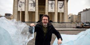 Olafur Eliasson To Transform Versailles Palace