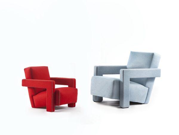 Cassina - Utrecht Chair