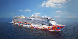 Genting Hong Kong Launches Dream Cruises