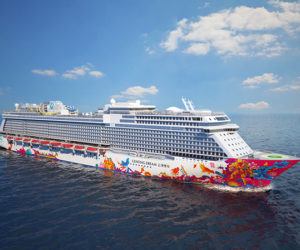 Genting Dream Dream Cruises