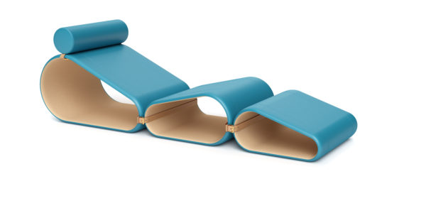 Lounge Chair by Marcel Wanders (3)
