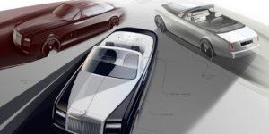 Rolls-Royce Retires Phantom With 50 Zenith Models