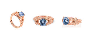 World of Diamonds: The Jane Seymour
