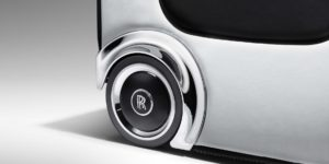 Wraith Luggage: Rolls-Royce Makes Case for Luxury