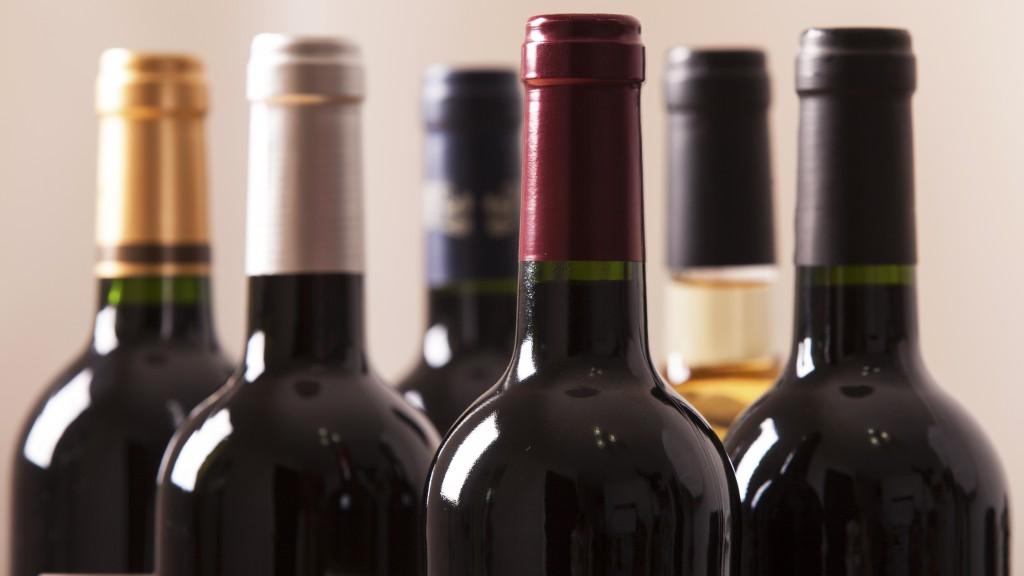 wine storage HK 2016