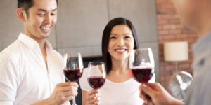Vinexpo HK Reveals Singapore's Favorite Wine
