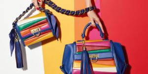 Ferragamo x Sara Battagalia Leather Bags