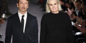 Dior Names Maria Grazia Chiuri Artistic Director