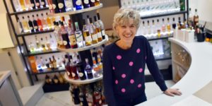 French Liqueurs Keep Up with Global Trends