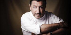 Joan Roca on His Restaurant's Success