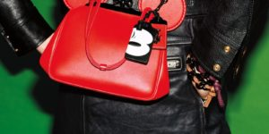Disney X Coach Debut Mickey Mouse Collection