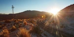 Railway Luxury: Belmond Andean Explorer