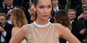 Dior Welcomes Bella Hadid, Opens London Store