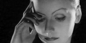 Greta Garbo Exhibition Opens Stockholm