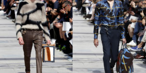 5 Top Menswear Trends Paris Fashion Week