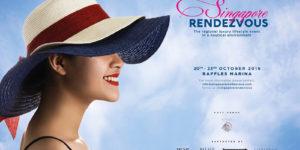 Singapore Rendezvous Debuts At Raffles Marina