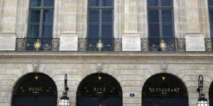 Paris Ritz Reopens After Renovations, Fire