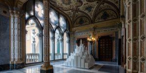 Zaha Hadid Retrospective Shows In Venice