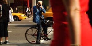 Street Fashion Photographer Bill Cunningham Dead