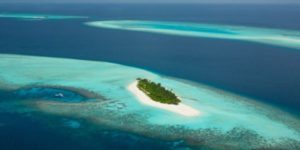 Four Seasons Offers New Private Island in Maldives