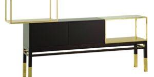 Roche Bobois, Christian Lacroix Furniture Team Up