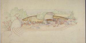 MoMA celebrates Frank Lloyd Wright's 150th Birthday