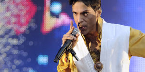 Heritage Auctions Sells Prince Guitar, Bowie Hair