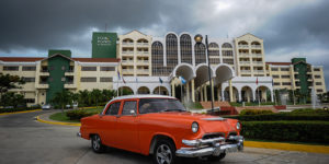 Starwood Opens Cuba Four Points by Sheraton