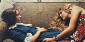William Eggleston Portraits Display in London