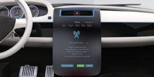 Autonomous Cars Pose New Security Challenges