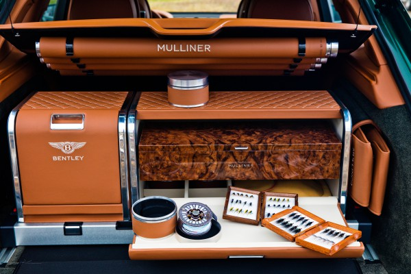 Bentley Bentayga Fly Fishing by Mulliner (4)