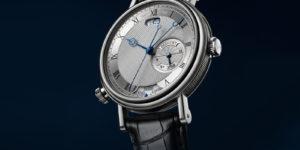 Review: Breguet Hora Mundi Watch