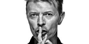 Auction: David Bowie Private Art Collection