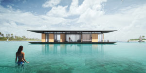 Invest in These: 6 Floating Villas