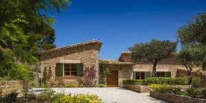 Richard Branson Launches Exclusive Spanish Villas