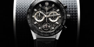 TAG Smartwatch: Review of the Carrera Heuer-02T flying tourbillon