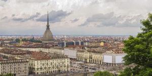 Turin Boosts Vegetarianism, Threatens Local Cuisine