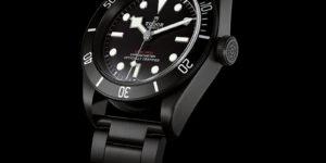 Review: Tudor Black Bay Dark Watch