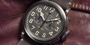 Review: Zenith Heritage Pilot Café Racer Spirit